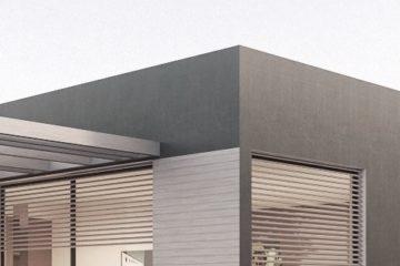 Dokumentace pro ohlášení stavby