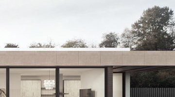 Projekty rekonstrukcí rodinných domů a bytů