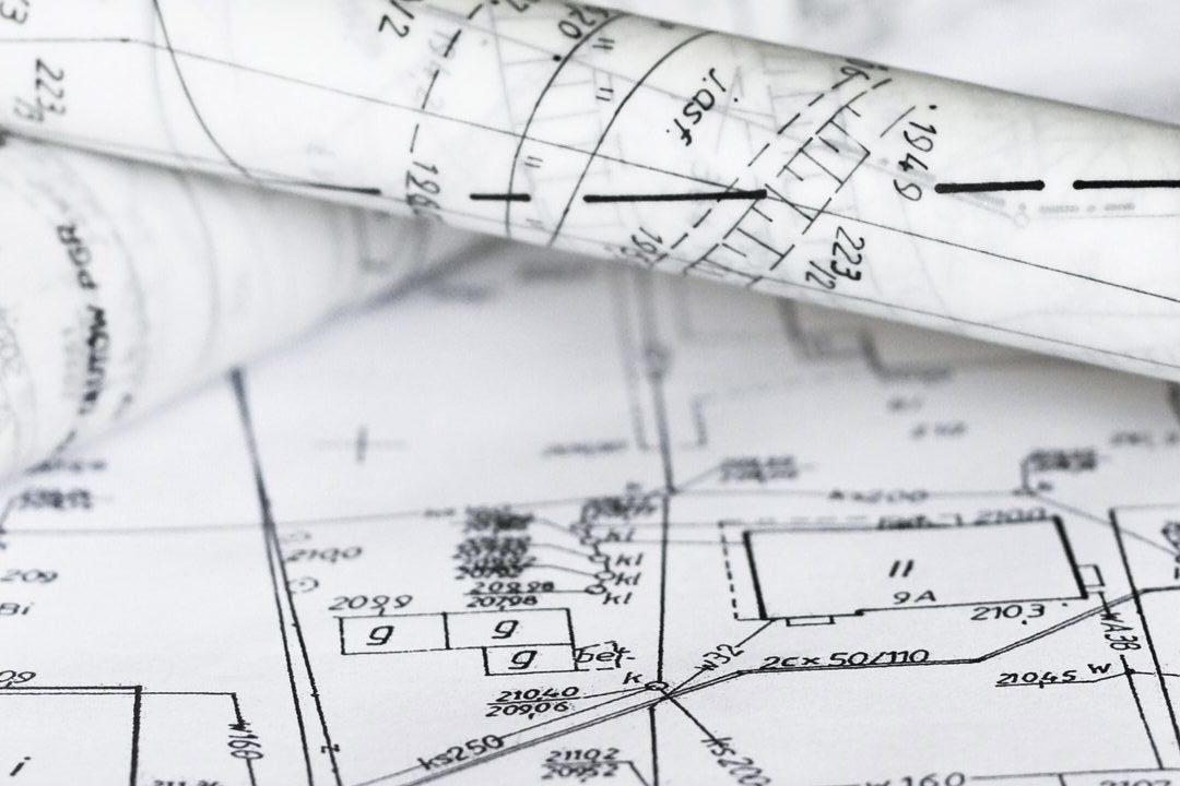 Geodetické zaměření staveb a pozemků