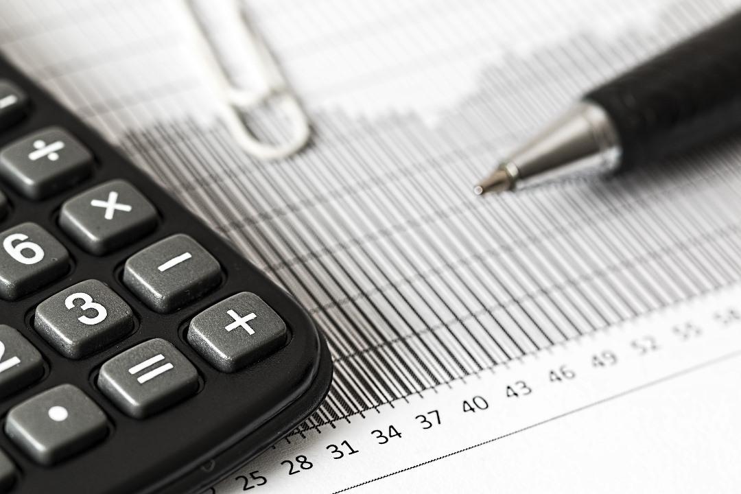 Výkaz výměr a položkový rozpočet stavby
