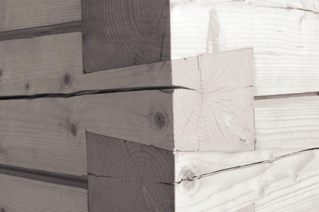 Projekt dřevostavby